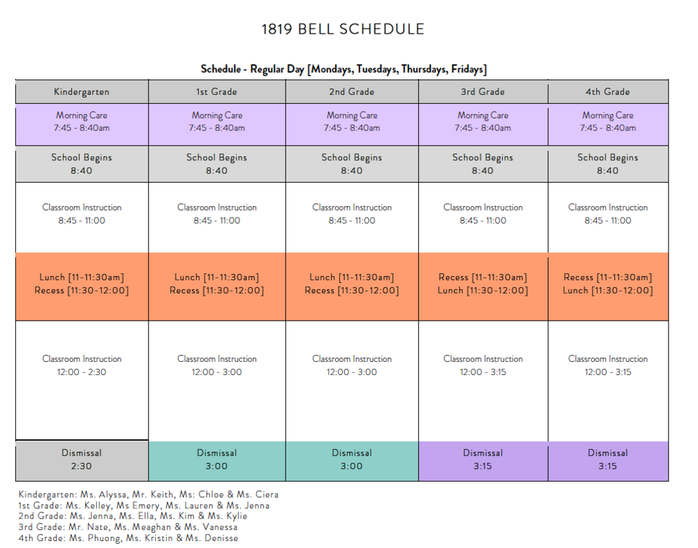 1819 Bell Schedule screen shot regular.png