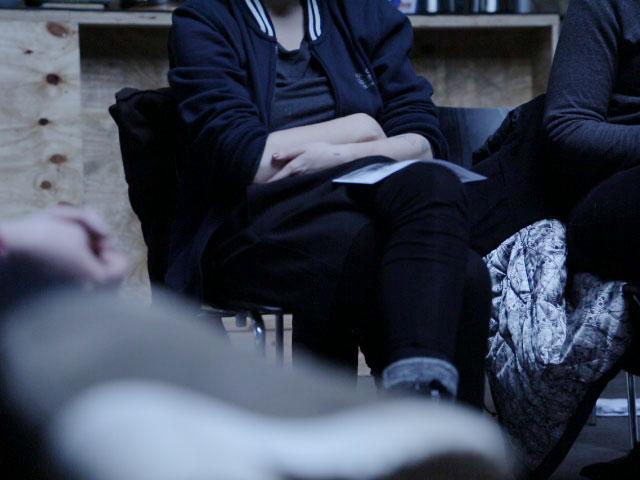 Photo: Andrea Aðalsteinsdóttir / Hulda R  ós Gu  ðnadóttir