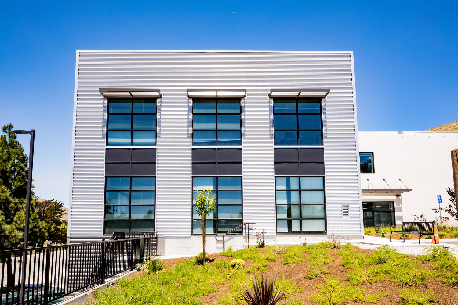 Caltrans office building in balance green consulting xflitez Image collections