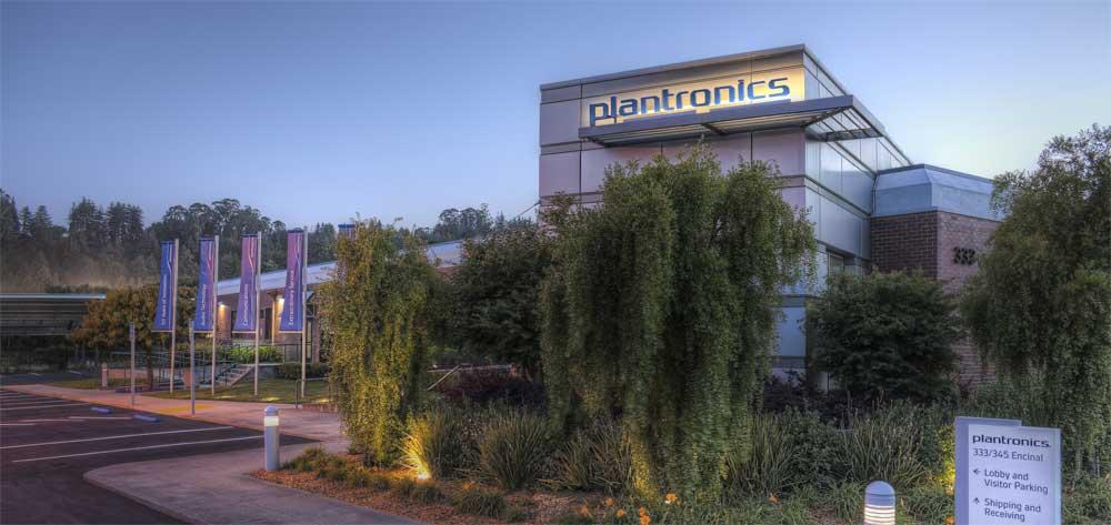 Plantronics -