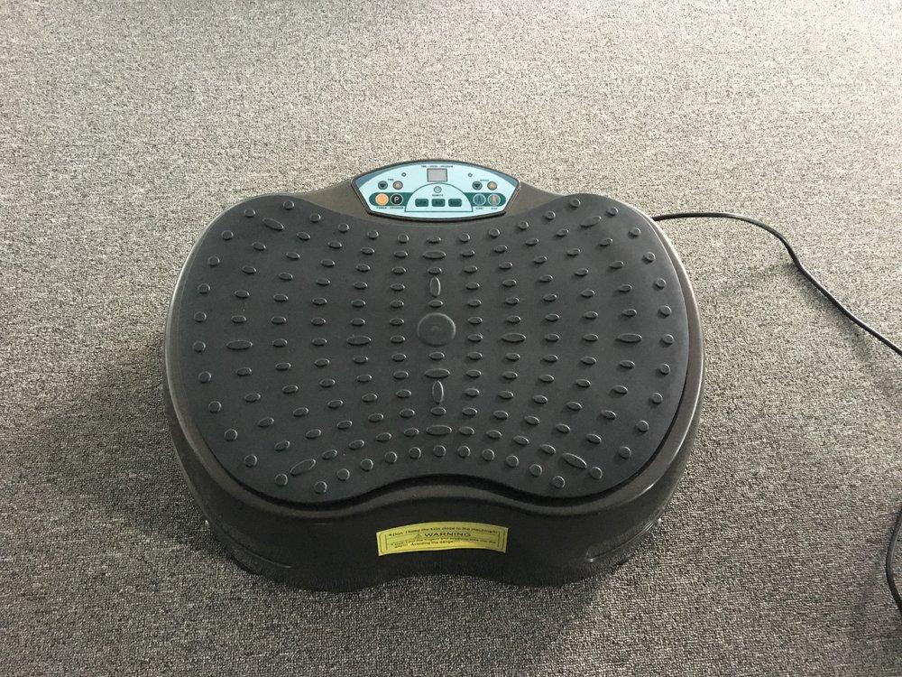Vibration board