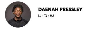 Daenah Pressley