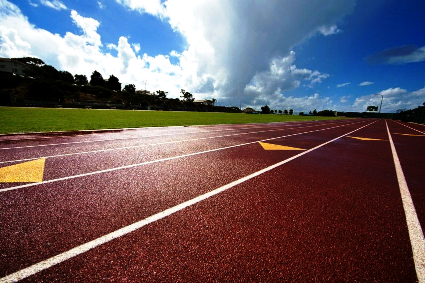 TRACK AND FIELD RUNNING CAMP OCT 1-NOV 30 -