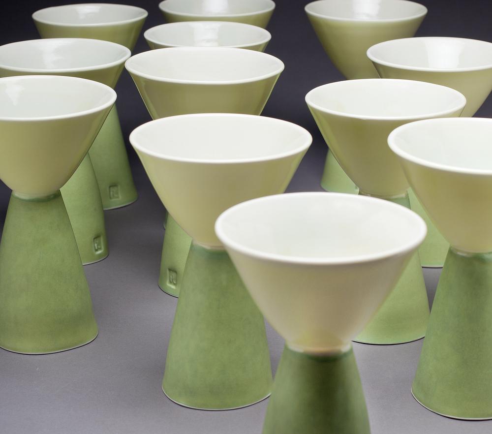 Martini Cups
