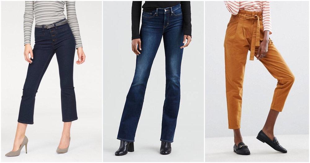pantalons morphologie 8