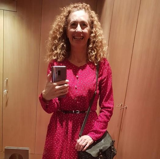Christine, témoignage, essayage, la malle française, vous, journal, look, sélection, styliste