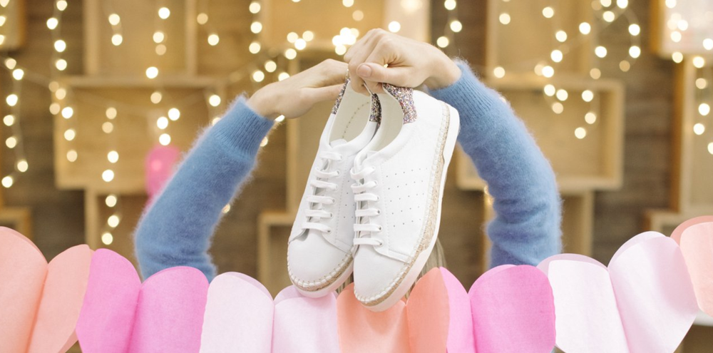 canal saint martin, paris, chaussures, baskets, malle, box, tendance, conseil,collection, shopping, styliste,