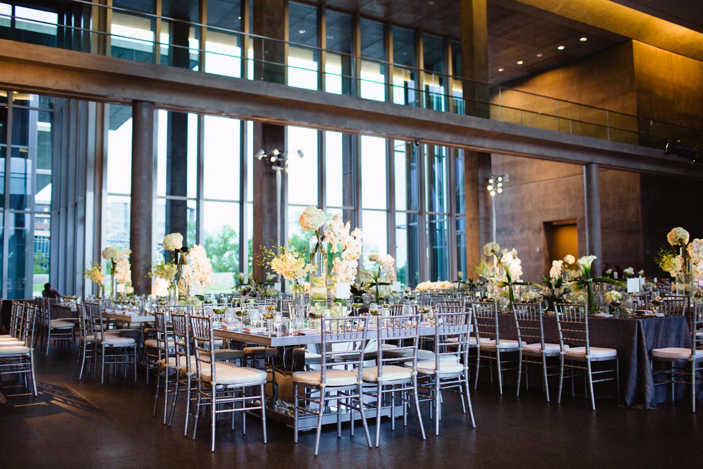 Reception - Grand Lobby