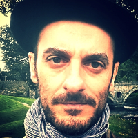 OAK (Allen Seif) (Composer, producer)