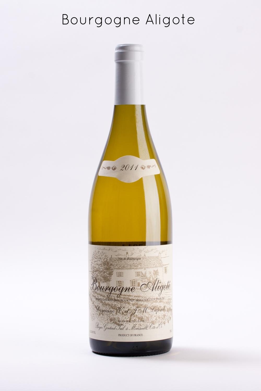 Boyer-Gontard Bourgogne Aligote
