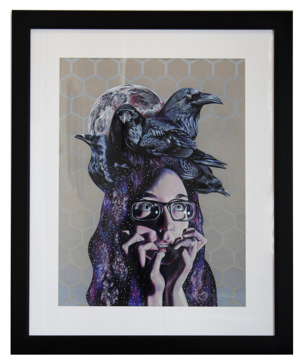 Queen of Crows  $500