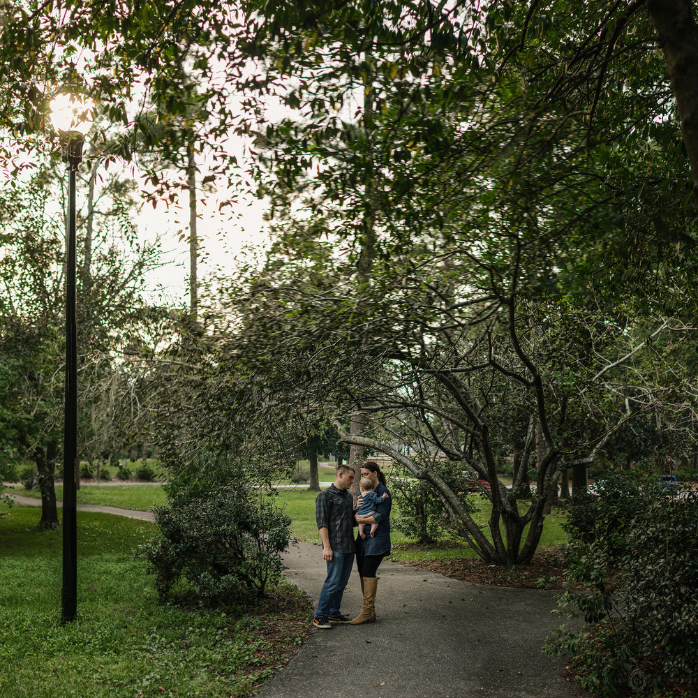 best family photos at greenfield lake wilmington nc