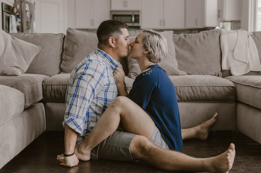 intimate couples sessions wilmington nc