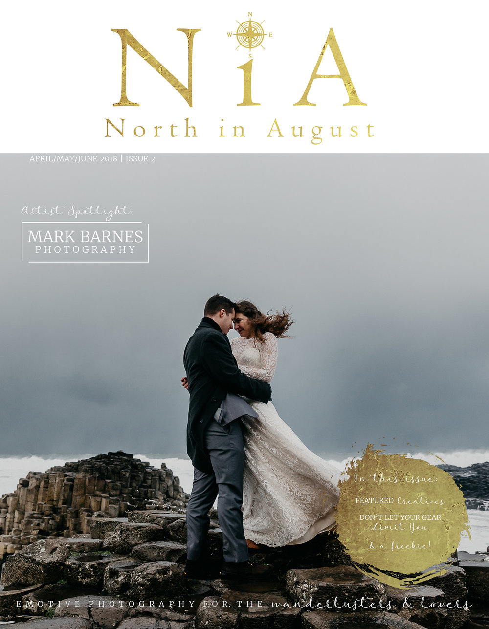 North in August | Issue 2