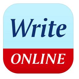 Write Online Cheat Sheet