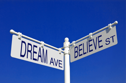 dream ave & believe st