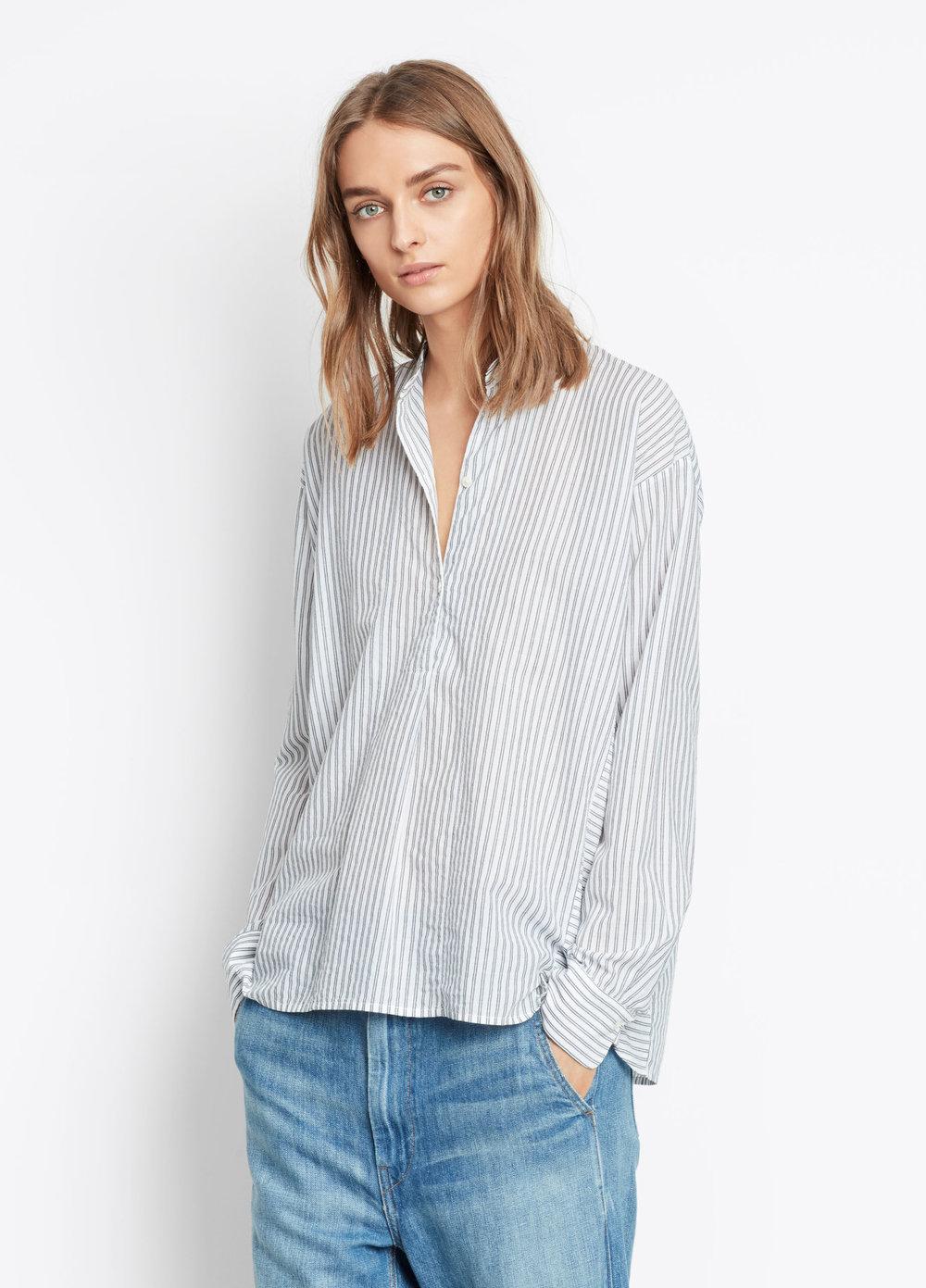Double Stripe Shirt