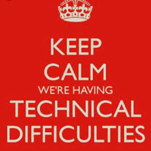 Apologies if you have been trying to email us today. We only now finally at 7pm have our emails back...please call us 212-677-2290 or email again...🤷♂️🤷♂️