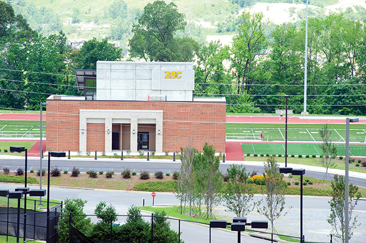 birmingham southern college thesis Birmingham–southern college (bsc) is a private liberal arts college in birmingham, alabama, united states founded in 1856, the college is affiliated with the.