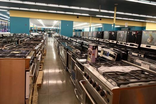 Mazer Warehouse 4