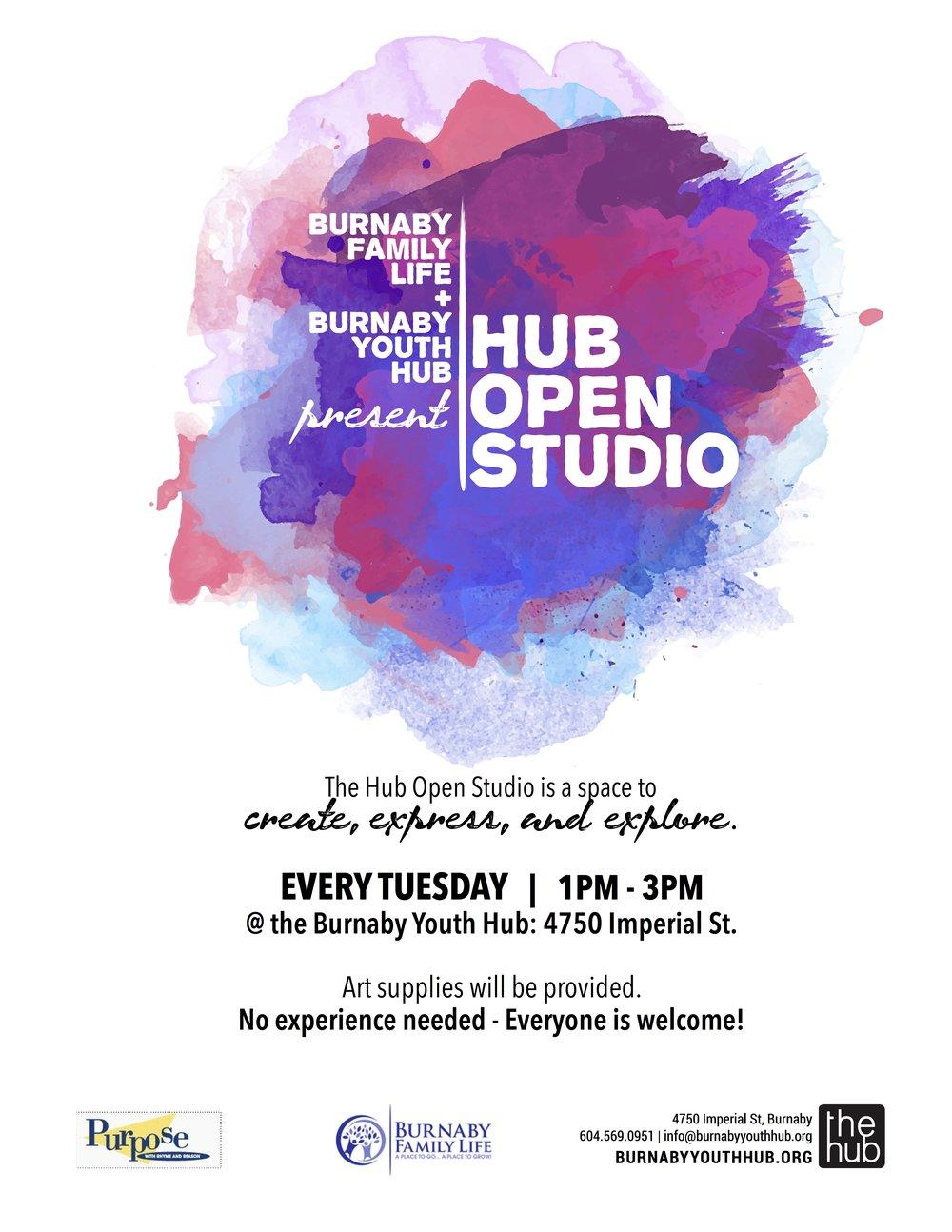 Hub Open Studio Flyer.jpg