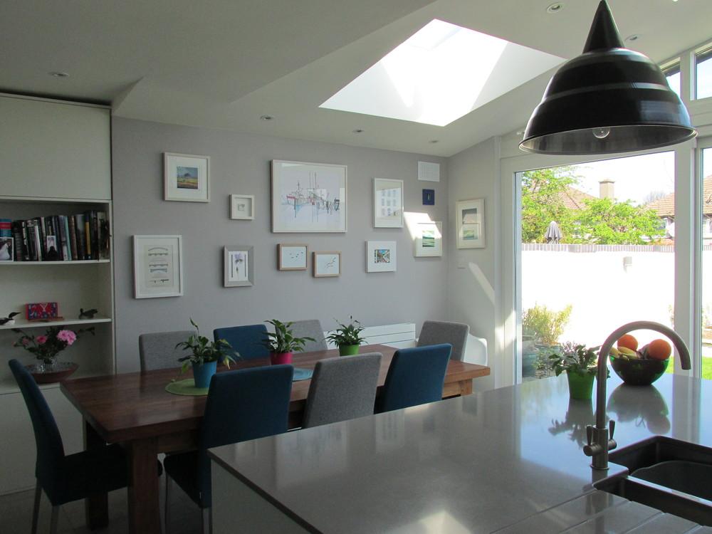 Rathfarnham Home Extension Dublin