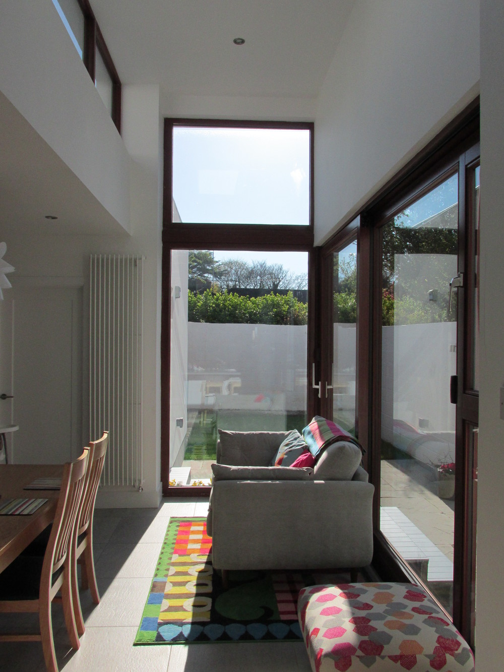 Dundrum Home Extension