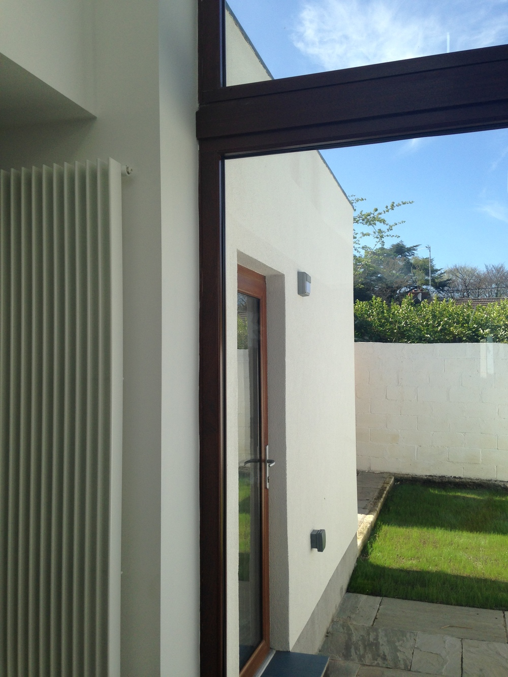 Dundrum House Extension