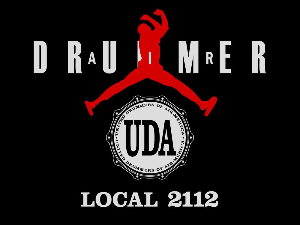 air_drummer