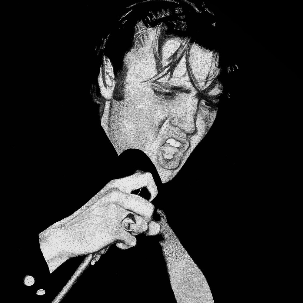 Elvis Black and White Closeup.jpg