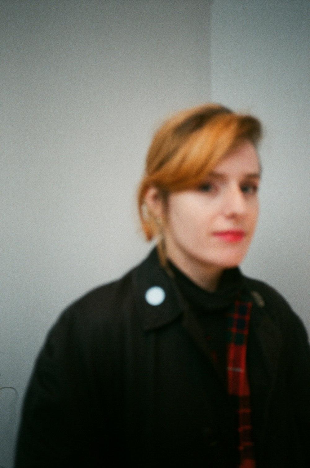 Roxanne Clifford, 2016