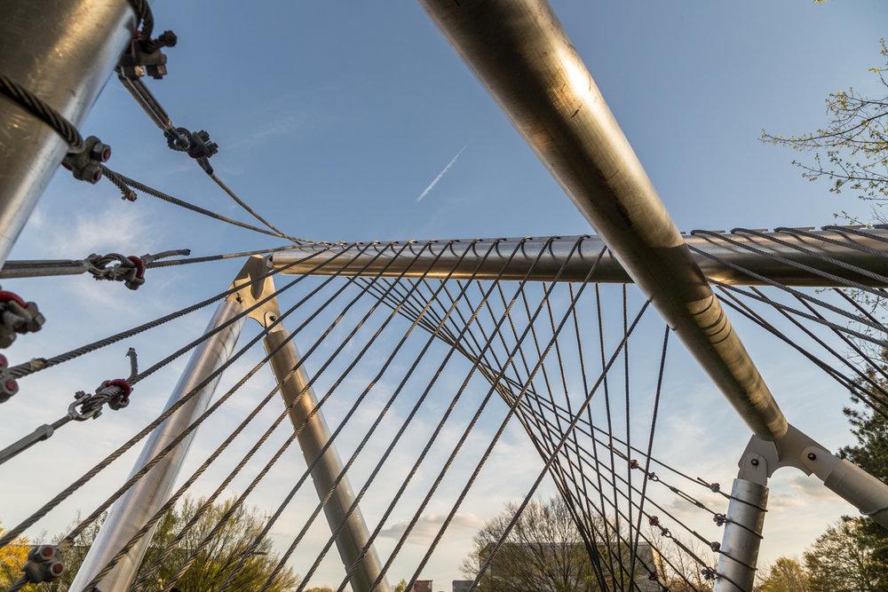 The Veil on the Beltline | Photo by Razan Altiraifi