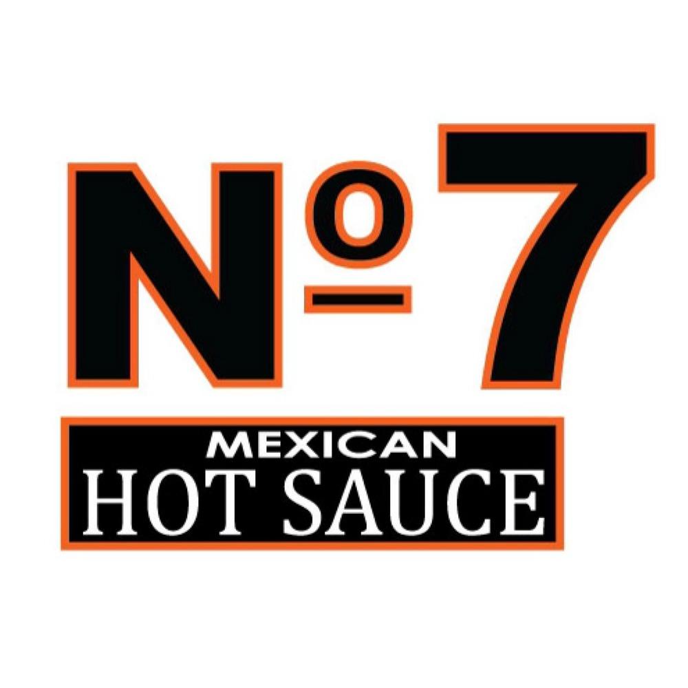 No. 7 Hot Sauce