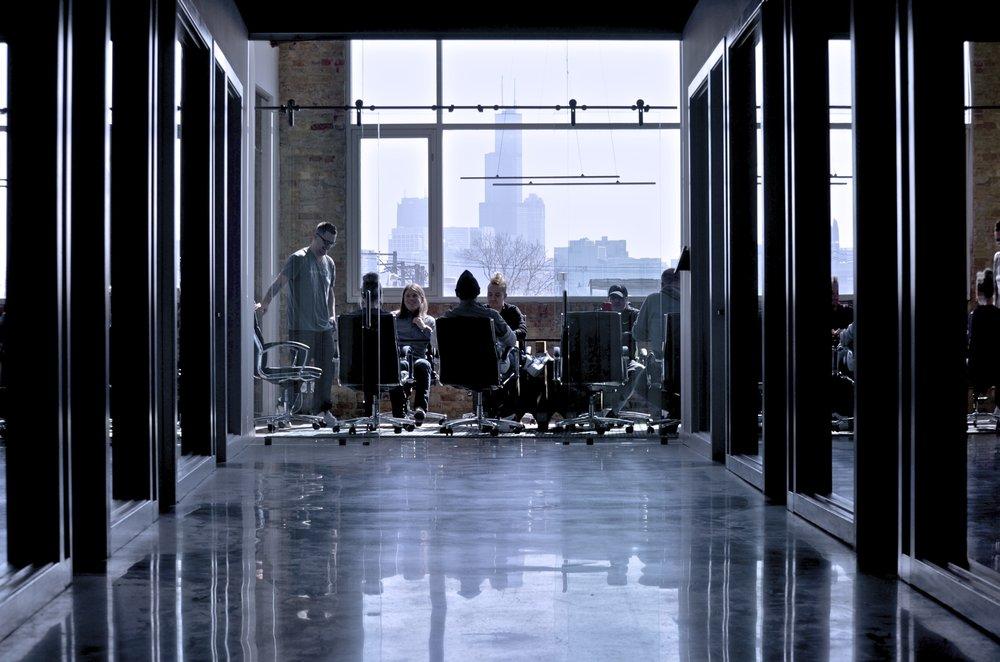 Corporate - .