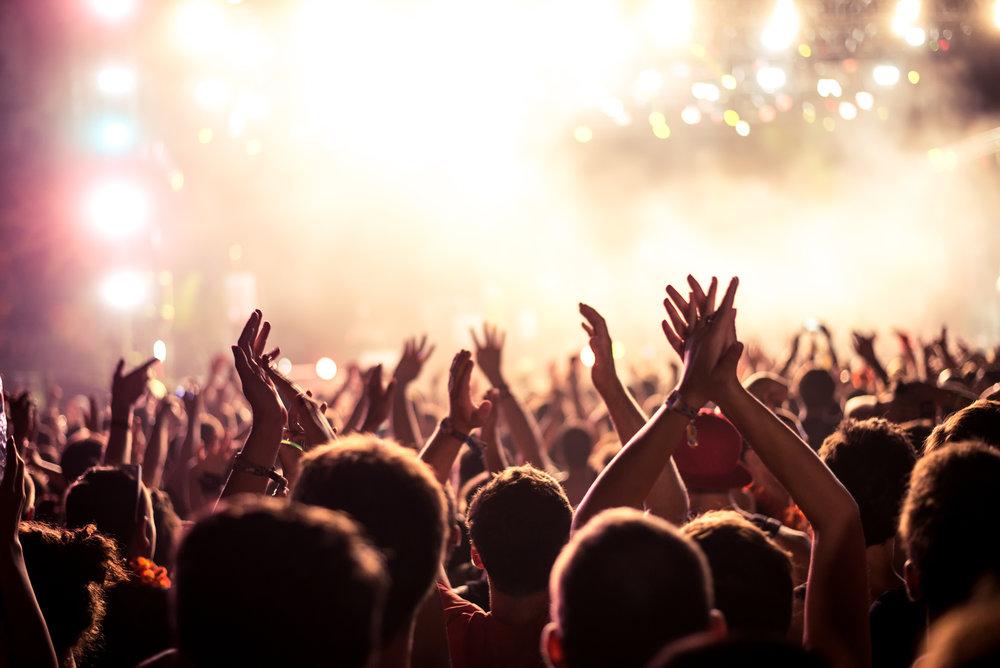 Music & Entertainment -