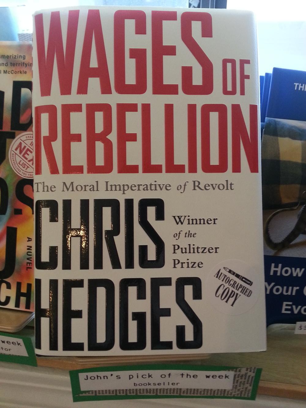 wagesrebellion