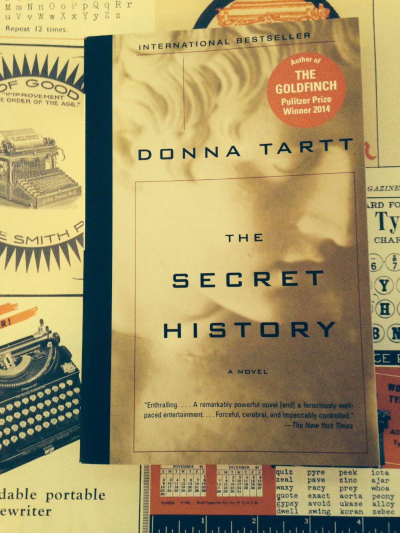 secrethistory