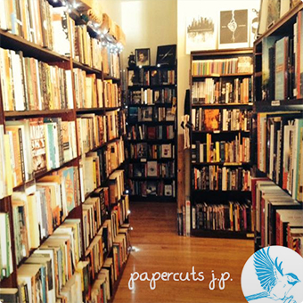 Bestselling at Papercuts Don't know where to start your audio journey? Check out what's bestselling at Papercuts and start listening today! No trip to JP necessary!