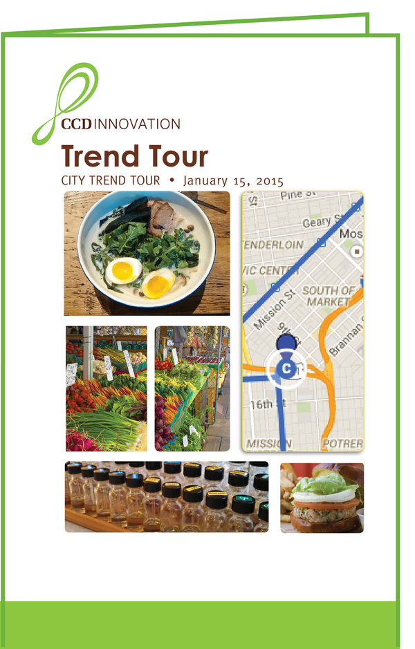 Trend Tours