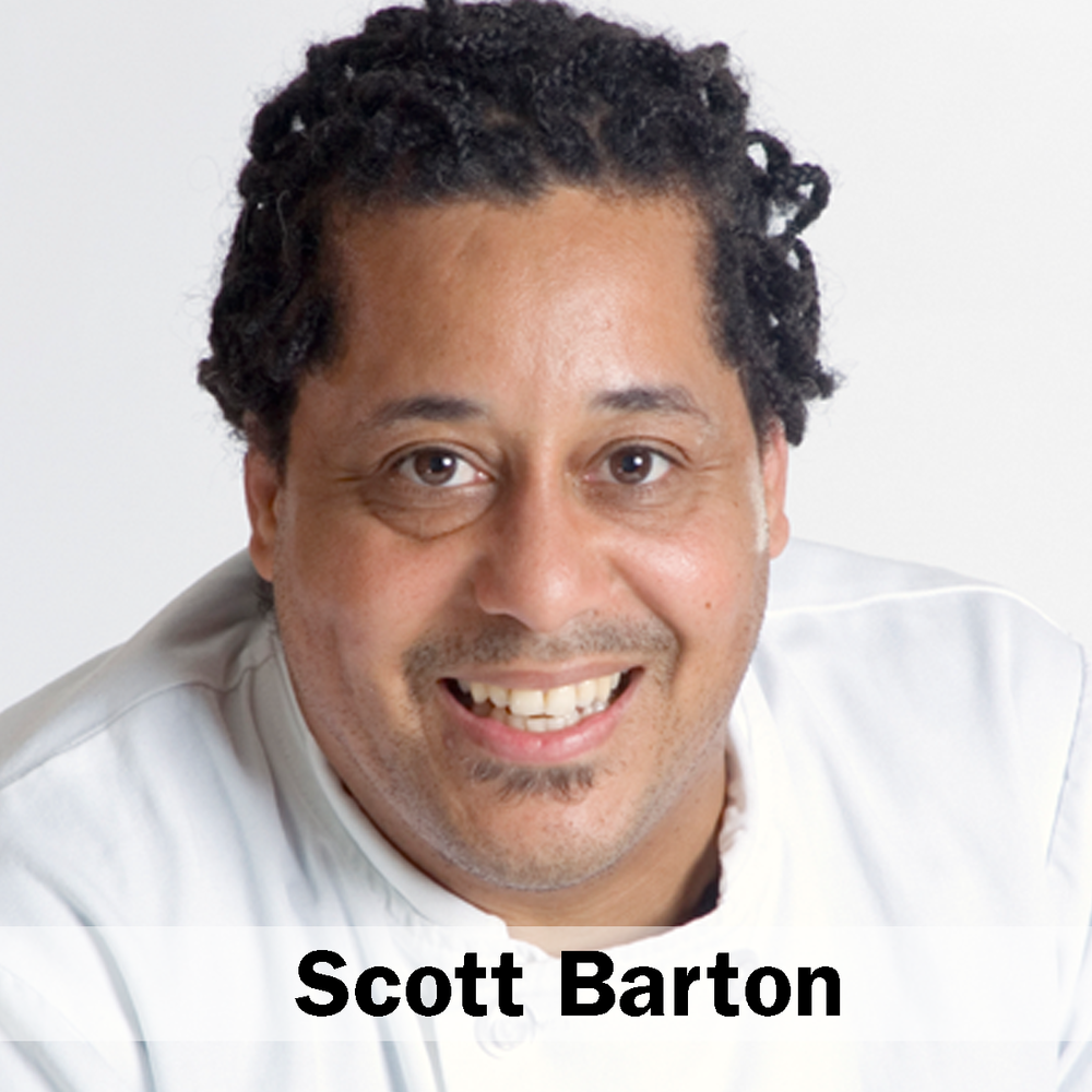 Scott Barton