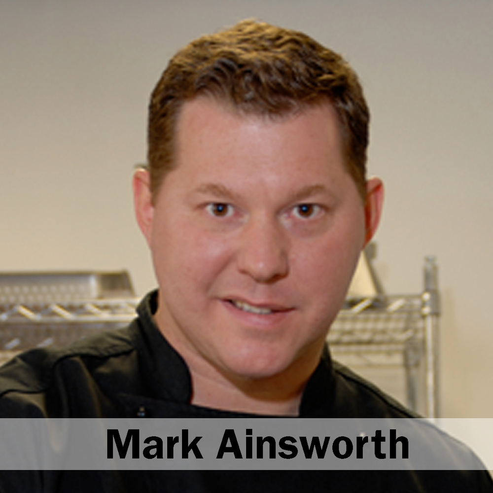 Mark Ainsworth