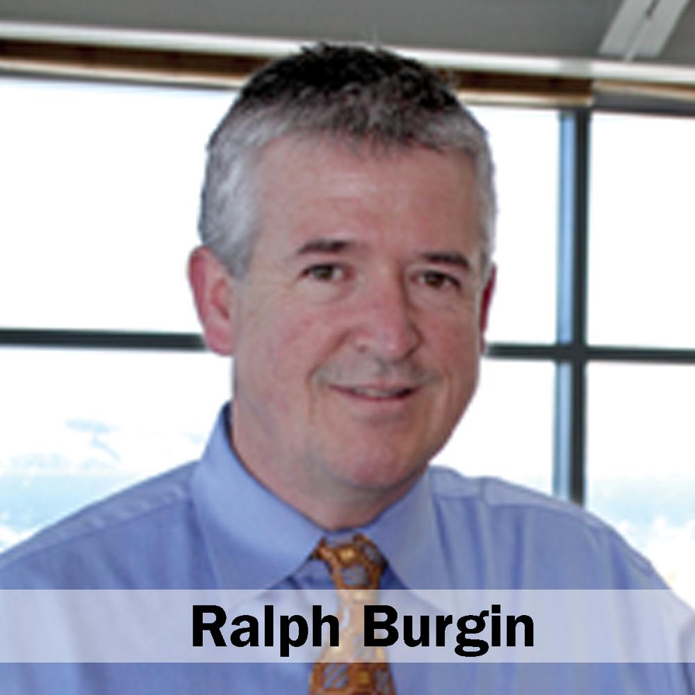 Ralph Burgin
