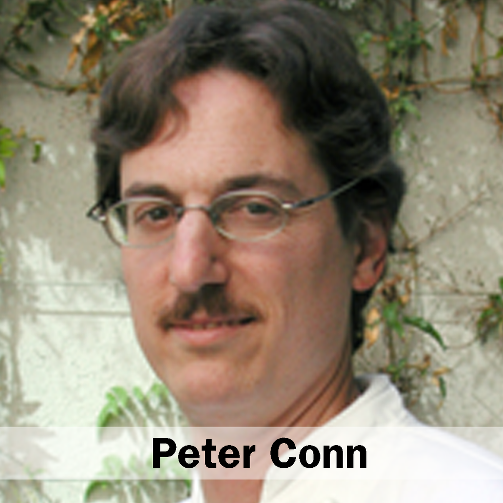 Peter Conn