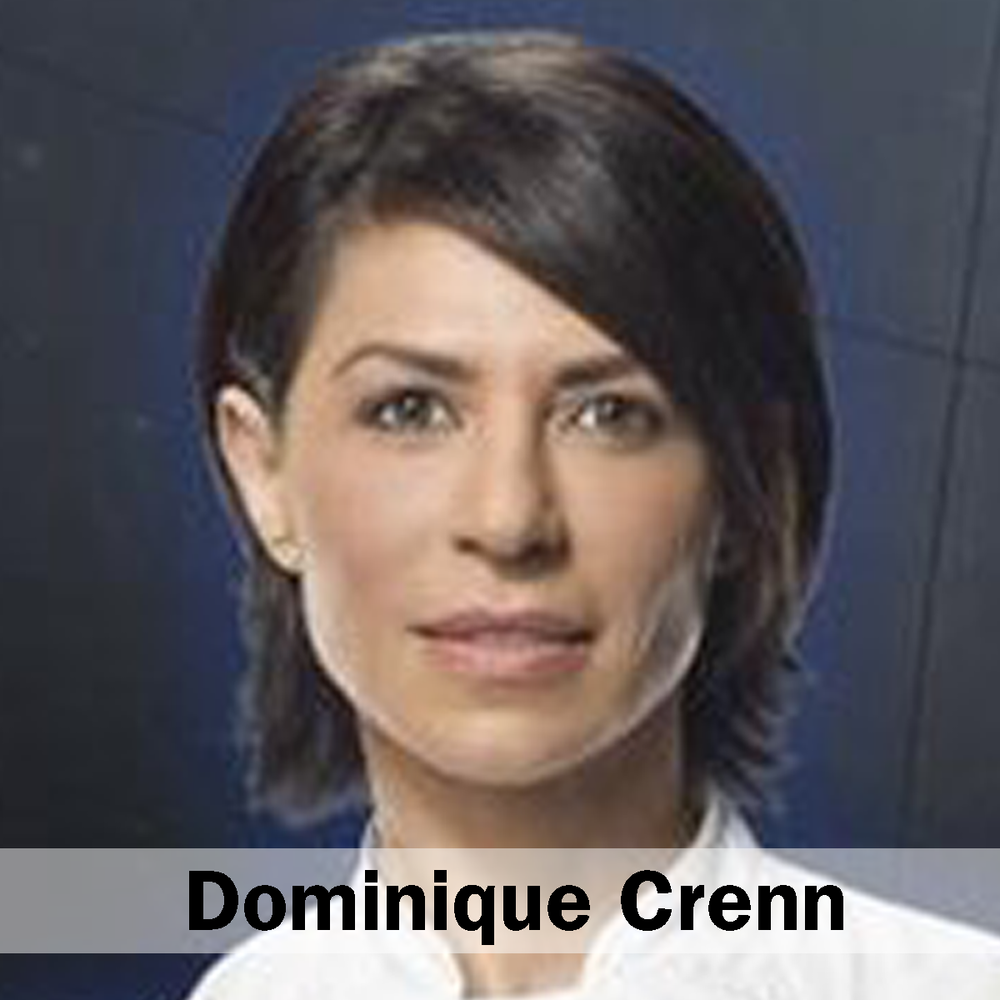 Dominique Crenn