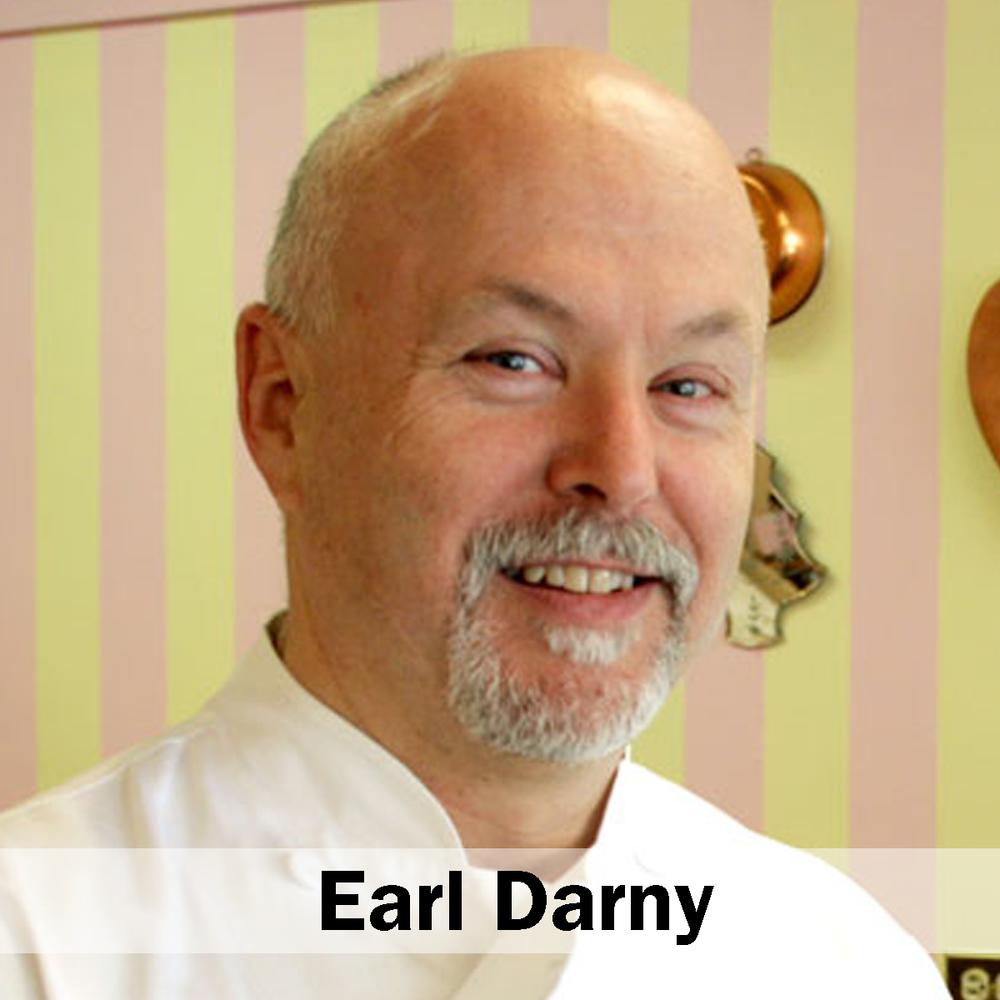 Earl Darny