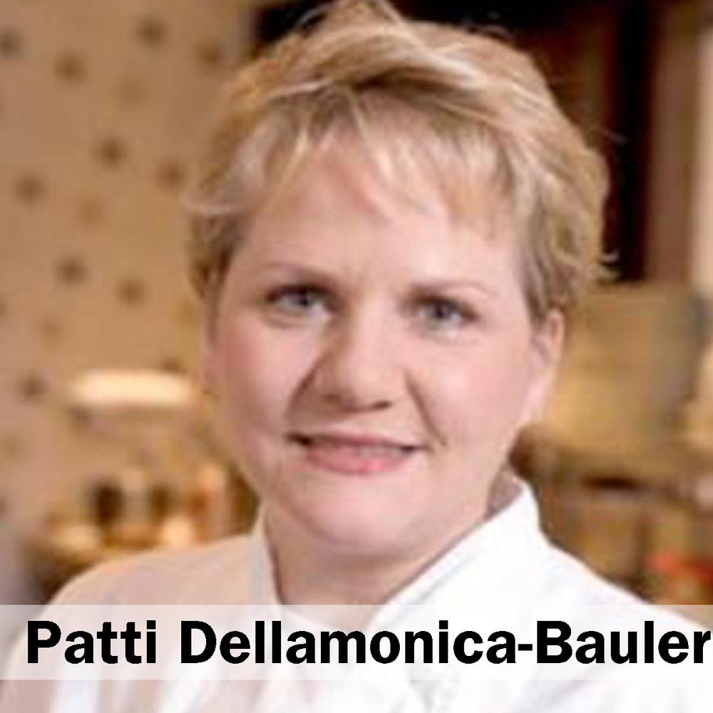 Patti Dellamonica-Bauler
