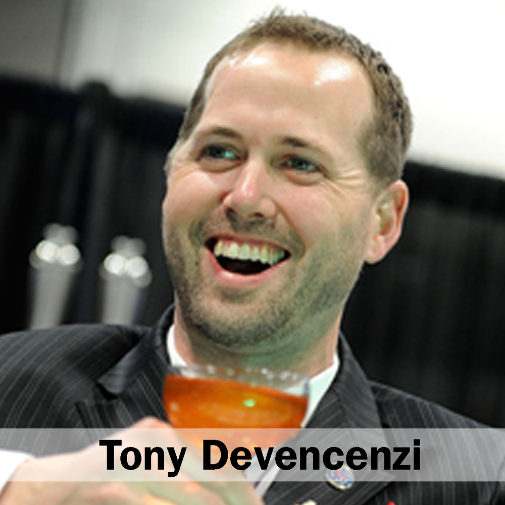 Tony Devencenzi