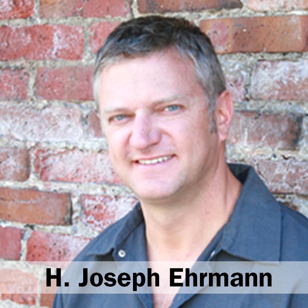 H. Joseph Ehrmann