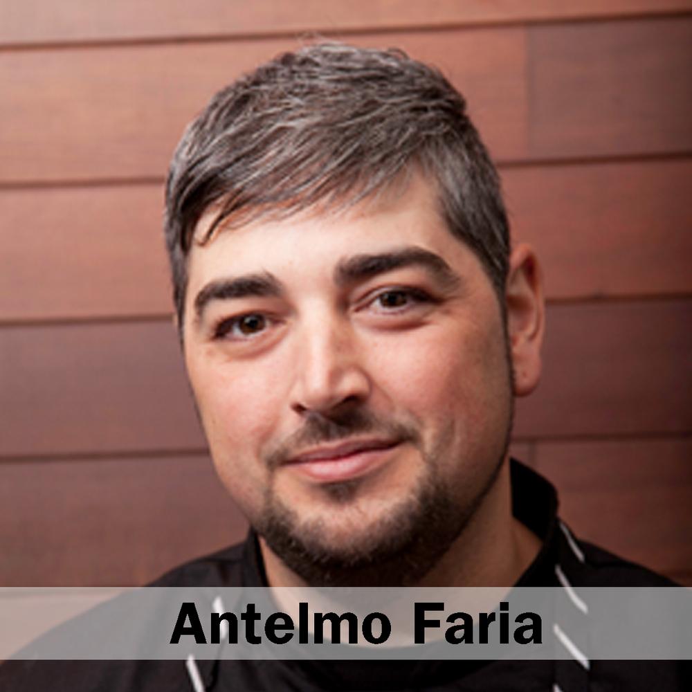 Antelmo Faria