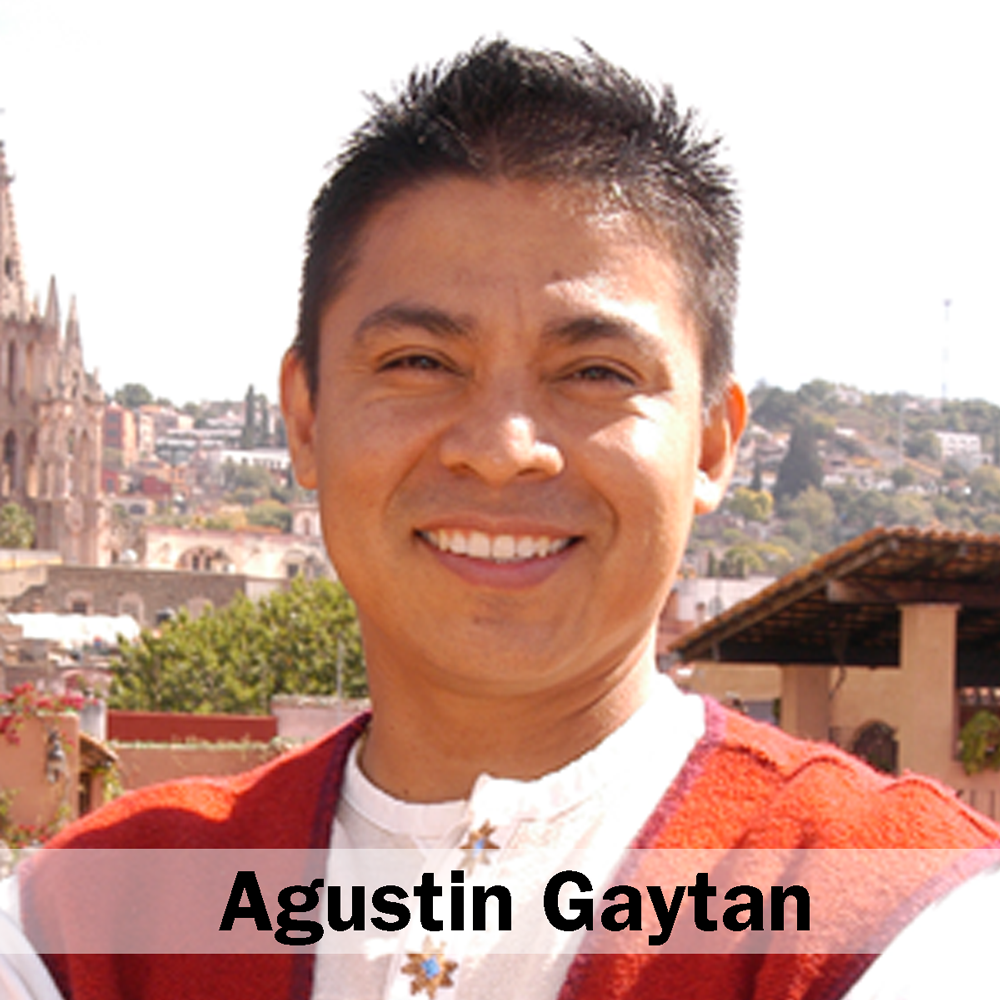 Agustin Gaytan